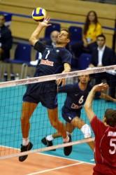 world league a Firenze