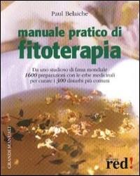manuale pratico di fitoterapia belaiche