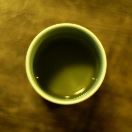 il tè verde previene il cancro al polmone