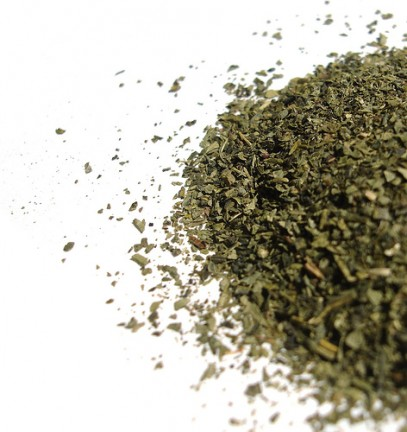 il te verde brucia i grassi