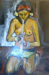 flauto sogni