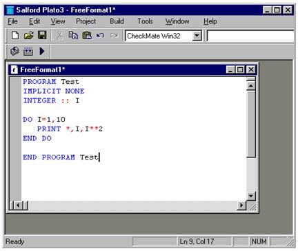 fortran 90, manuali fortran, programmi fortran,compilatori fortran