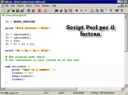 fortran perl,programmi fortran,fortran download,perl script,fortran tutorial