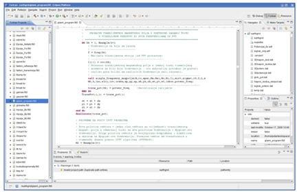 fortran 95,  manuali fortran, programmi fortran,compilatori fortran,download fortran