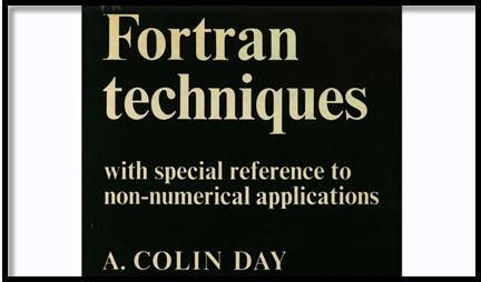 format fortran, intel fortran compiler, libro fortran, manuale fortran