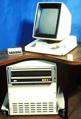 Lo Xerox Alto