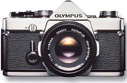 Olympus - Serie OM