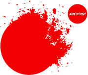 Arte Fiera Art First logo