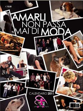 """Calendario""""Chiliamacisegua 2011"""""""