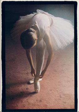 David Hamilton La Danza