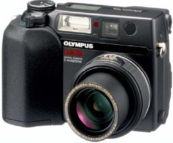 Olympus all-in-one