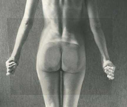 Adriano Altamira. PlexiglASS. 1971