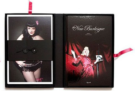 Volume The New Burlesque