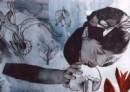 Biancuzzi e Vrizzi, Due sorelle cianotiche