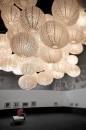 Le Arti della kermesse in bianco e nero sono un calendoscopio che darà colore all'evento