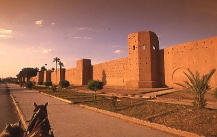 Corso di reportage e fotografia creativa a Marrakech dal 7 all'11 ottobre 2009