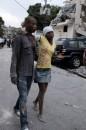 Percorriamo le strade di Port-au-Prince, in Haiti, attraverso le terribili immagini diffuse dall'Agenzia italiana