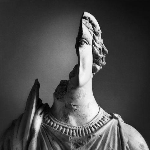 Mimmo Jodice, uno dei maestri della Fotografia italiana contemporanea, la cui arte gode di stima a livello internazionale