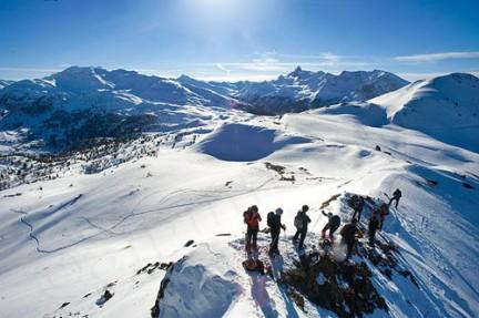 Photofarm corsi di fotografia in montagna curati da Mirko Sotgiu