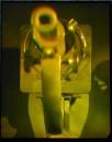 Dennis Gabor, inventore nel 1947 della tecnica olografica