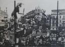 Il Carnevale aumenta il suo fascino attraverso le immagini antiquarie