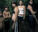 From True Stories è il sottotitolo della collettiva Global Photography
