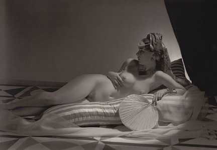 Horst_Odalisque III, New York, 1943