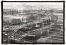 Metropolis è la Roma delle arterie, flusso vitale dei grandi agglomerati