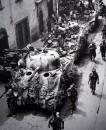 1944. Ottava armata britannica entra in Firenze
