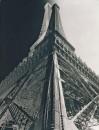 François Kollar_La Tour Eiffel_1930