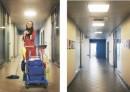 Ressegna sul Lavoro nell'Italia contemporanea è il ciclo di mostre fotografiche personali a cura di Polifemo