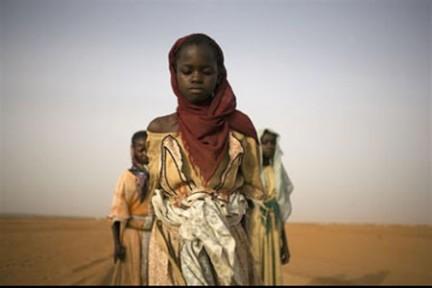 Marco Vacca - I Rifugiati del mondo: Darfur, Ciad, Sud Sudan