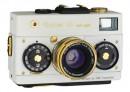 La scelta del desing retrò aveva già attraversato il mondo delle fotocamere, la Rollei fa di più ...