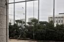 Le immagini di Roma di Guy Tillim sono momenti di silenzio
