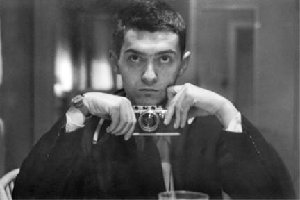 Stanley Kubrick. Allestita l'esposizione di 200 fotografie