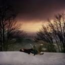 Angelo Cricchi. Tears of Eros è un dichiarato omaggio a Georges Bataille