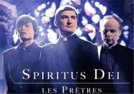 Les Pretres in italia,discografia Les Pretres,cd dei Les Pretres,download Les Pretres