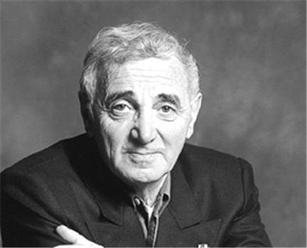 Aznavour concerti, aznavour discografia, aznavour testi,tour aznavour