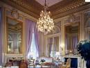 Hotel Crillon Parigi