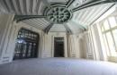 Il centro espositivo Grand Palais di Parigi