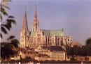 In giro per Chartres