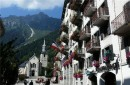 Le bellezze di Chamonix