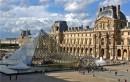 Le opere del Musée du Louvre