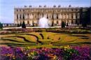 Primavera a Versailles