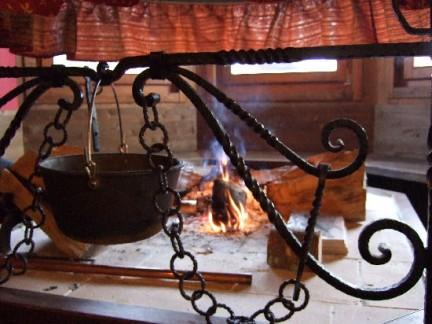 Cucina della Carnia