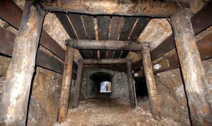 Festa della miniera a Resiutta