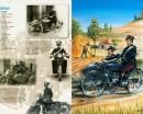 Calendario Storico dei Carabinieri 1928-2008