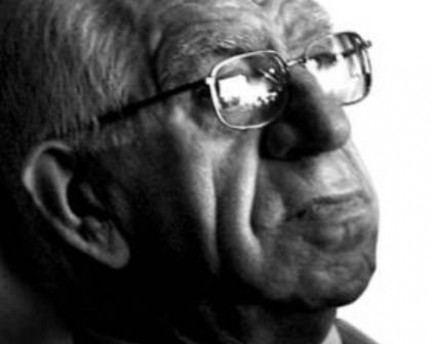 Carlo Sgorlon, anima del Friuli