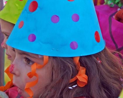 Carnevale a Pordenone