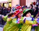 Carnevale a Trieste e Gorizia
